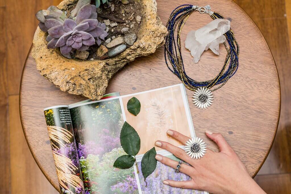 joyas mexicanas gabriela sanchez amante de naturaleza