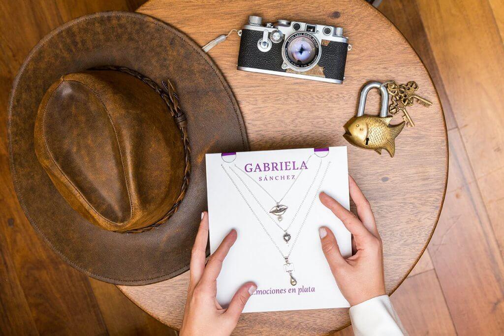 joyas mexicanas gabriela sanchez aventurera