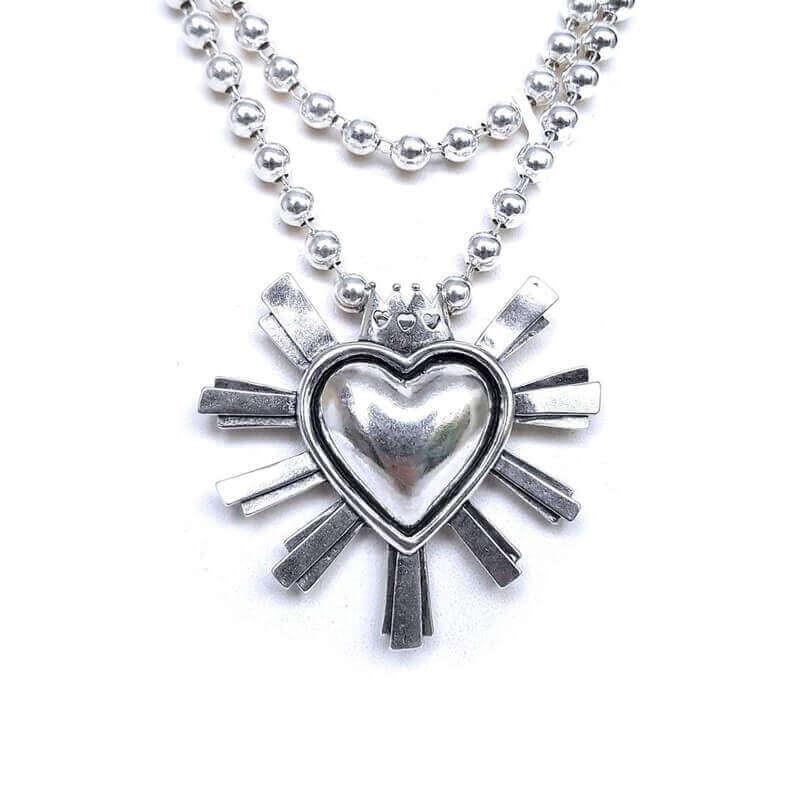 joyas mexicanas gabriela sanchez corazon querido