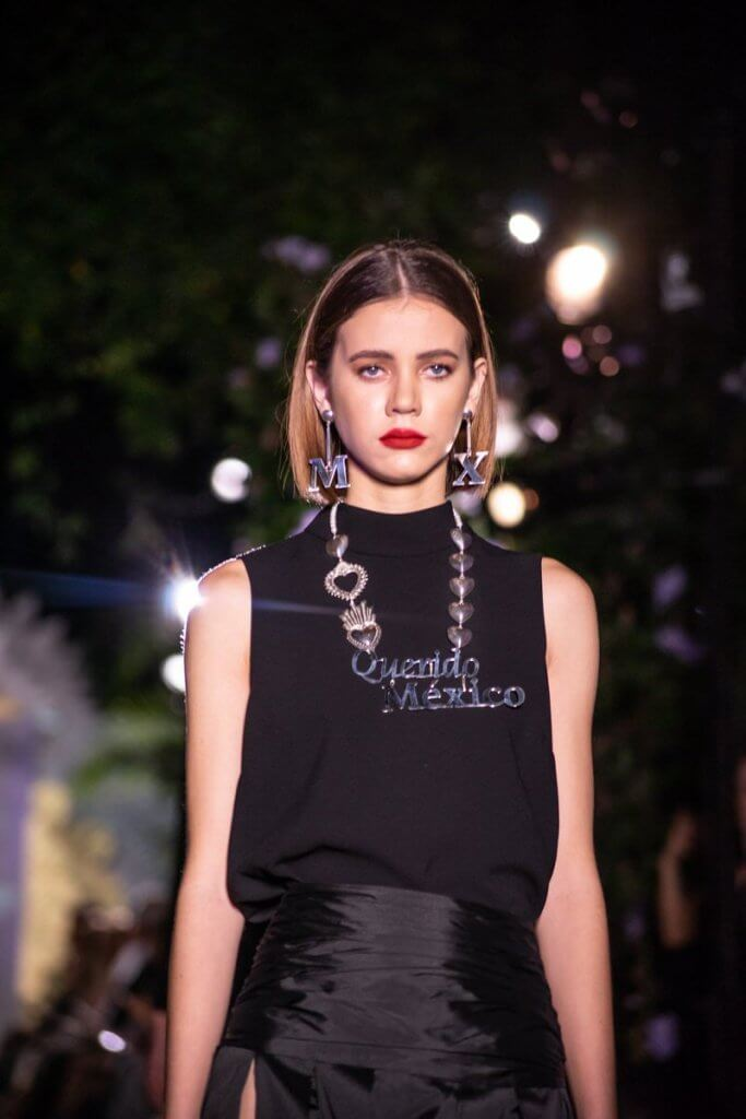joyas mexicanas gabriela sanchez pasarela querido mexico gabriela sanchez 01