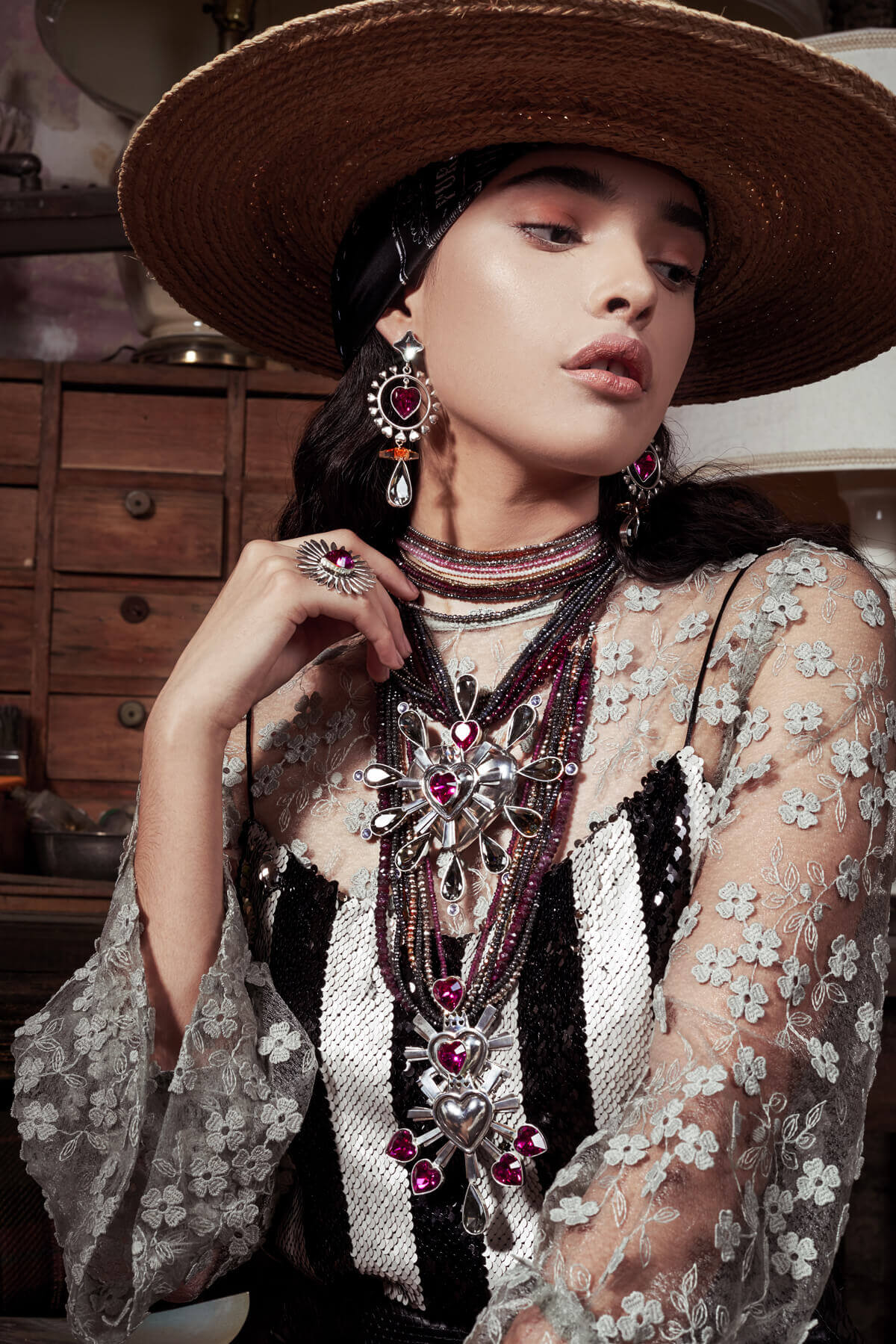 joyas mexicanas gabriela sanchez querido mexico gabriela sanchez 1