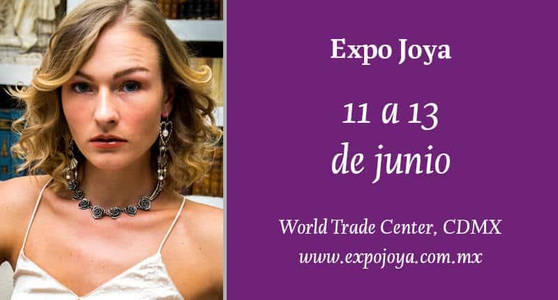 joyas mexicanas gabriela sanchez expo joya cdmx 0619