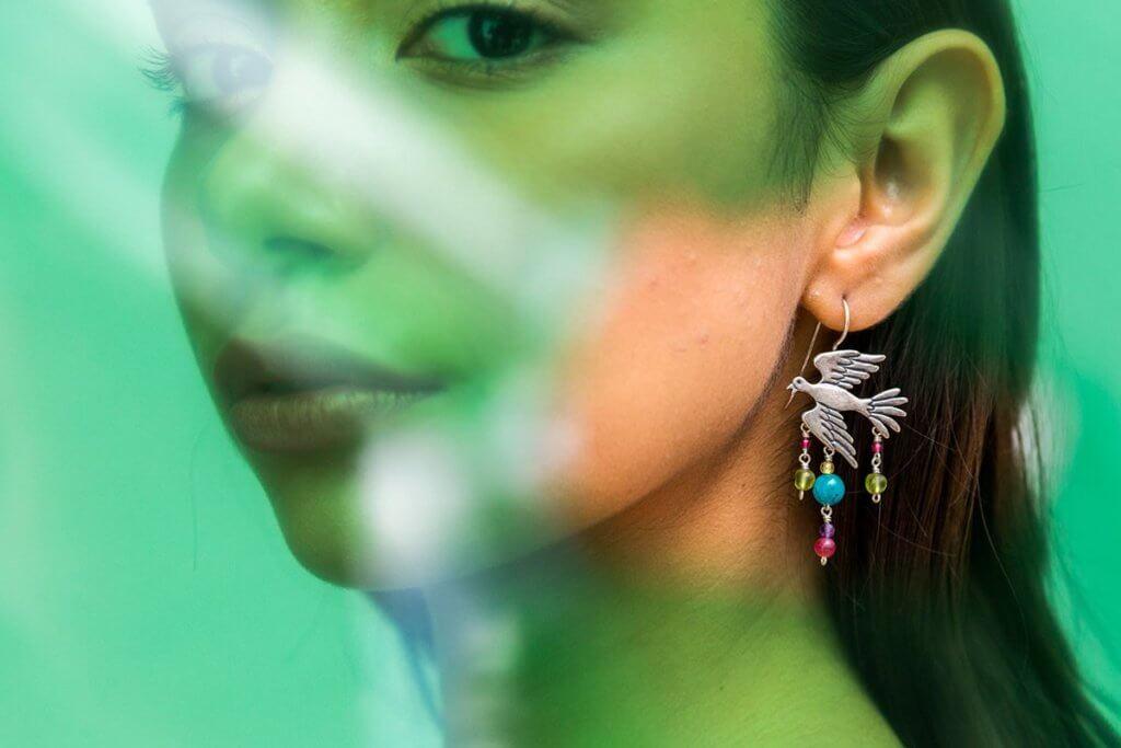 joyas mexicanas gabriela sanchez papel picado