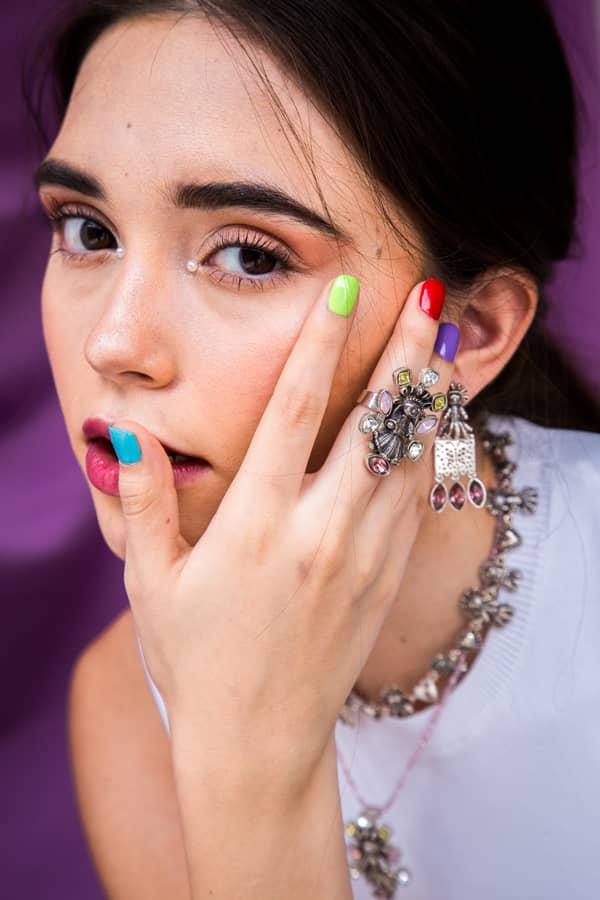 joyas mexicanas gabriela sanchez anillo muneca brillante gabriela sanchez