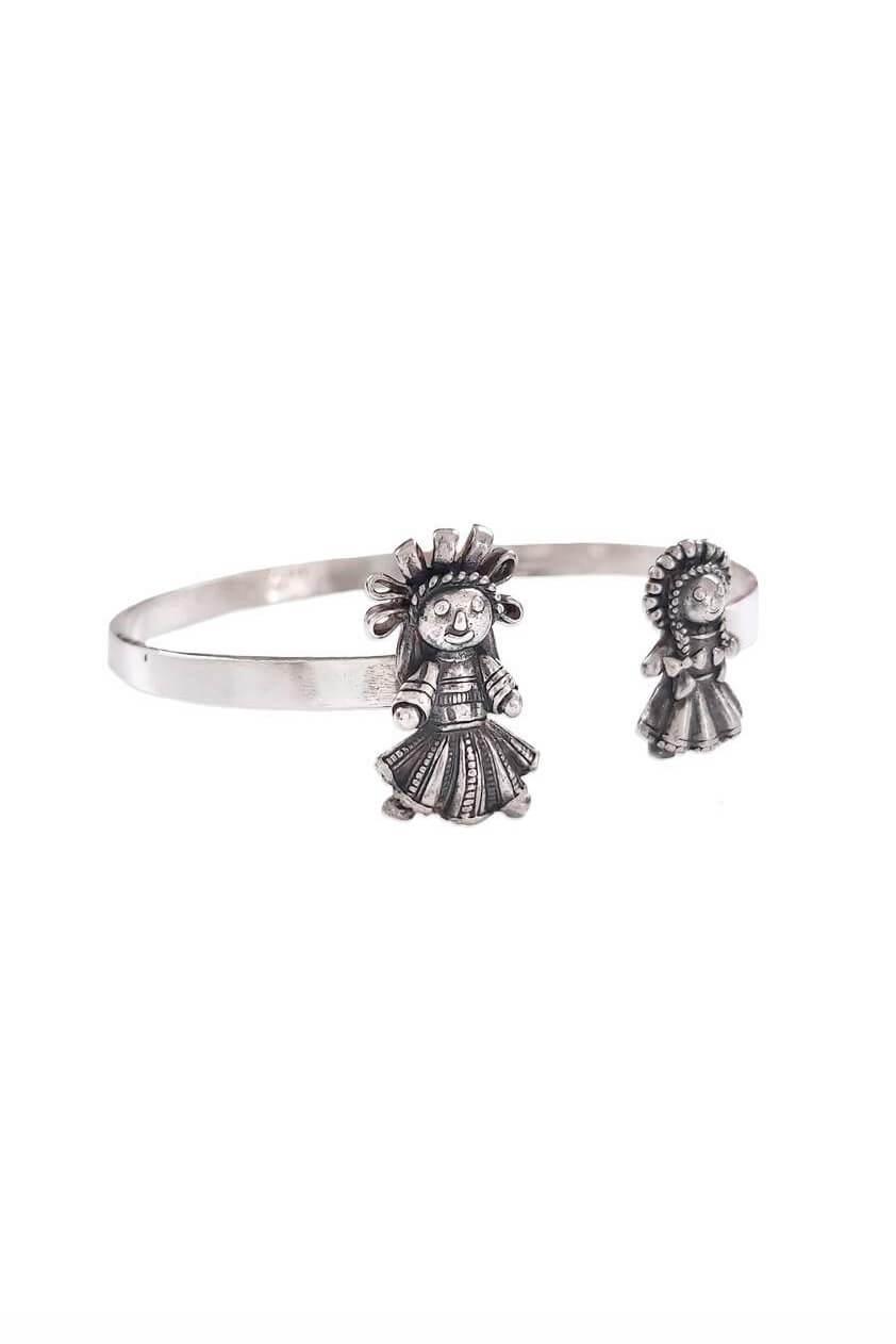 joyas mexicanas gabriela sanchez brazalete dos munecas pulsera gabriela sanchez