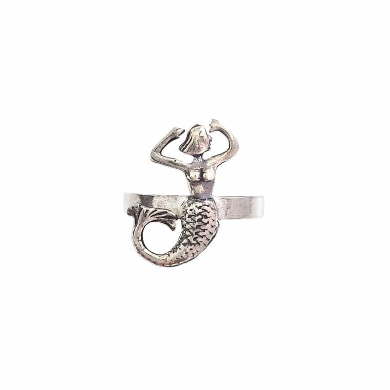joyas mexicanas gabriela sanchez anillo sirena anillo gabriela sanchez