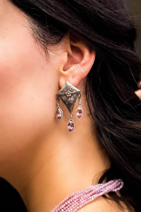 joyas mexicanas gabriela sanchez papalote con flores y swarovski aretes gabriela sanchez 12849446551607 1080x 1
