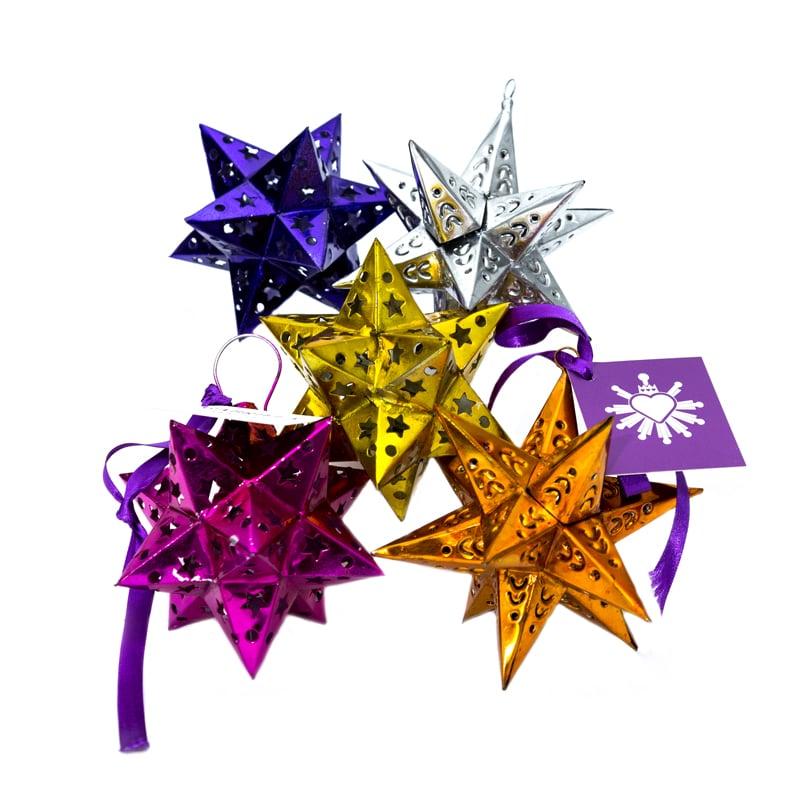 joyas mexicanas gabriela sanchez estrellas