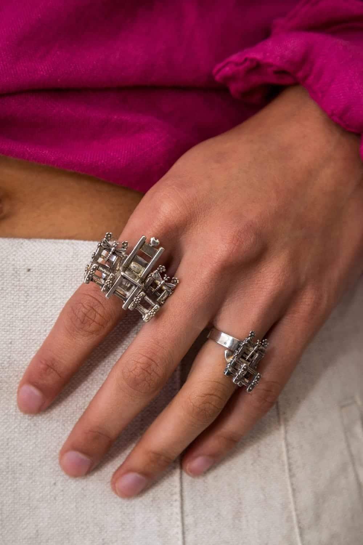 joyas mexicanas gabriela sanchez anillo juego de las sillas anillo gabriela sanchez 28423592771639