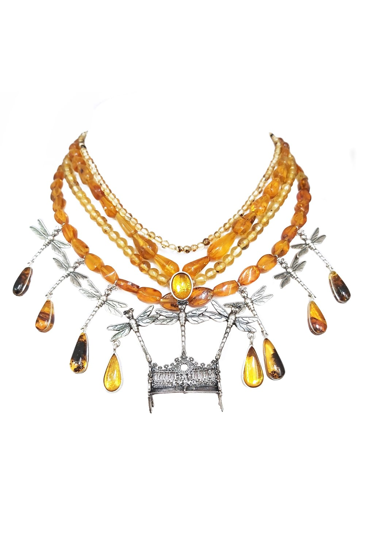 joyas mexicanas gabriela sanchez collar amigas unidas collar gabriela sanchez 28403423576119