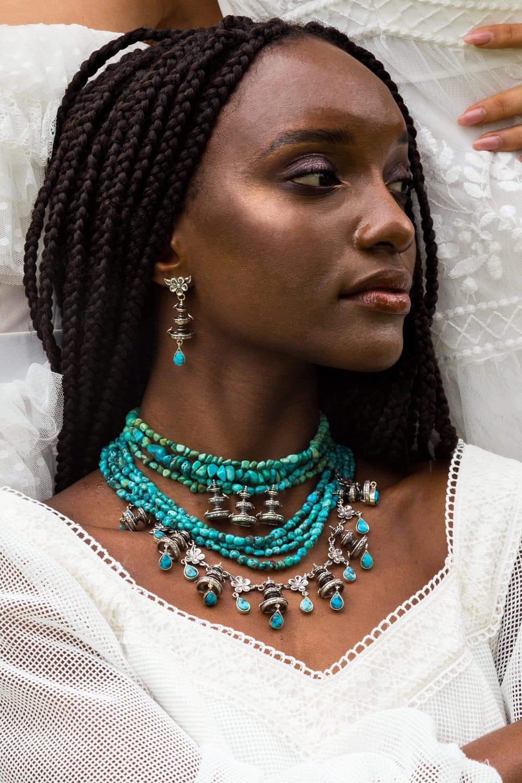 joyas mexicanas gabriela sanchez collar celebracion del agua collar gabriela sanchez 28405254946871