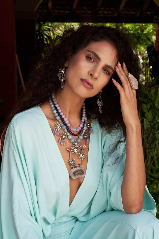 joyas mexicanas gabriela sanchez collar corazon querido mexico collar gabriela sanchez 28405170372663