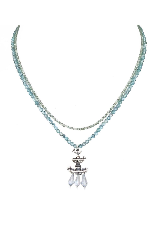 joyas mexicanas gabriela sanchez collar el sonido del agua collar gabriela sanchez 28405315338295