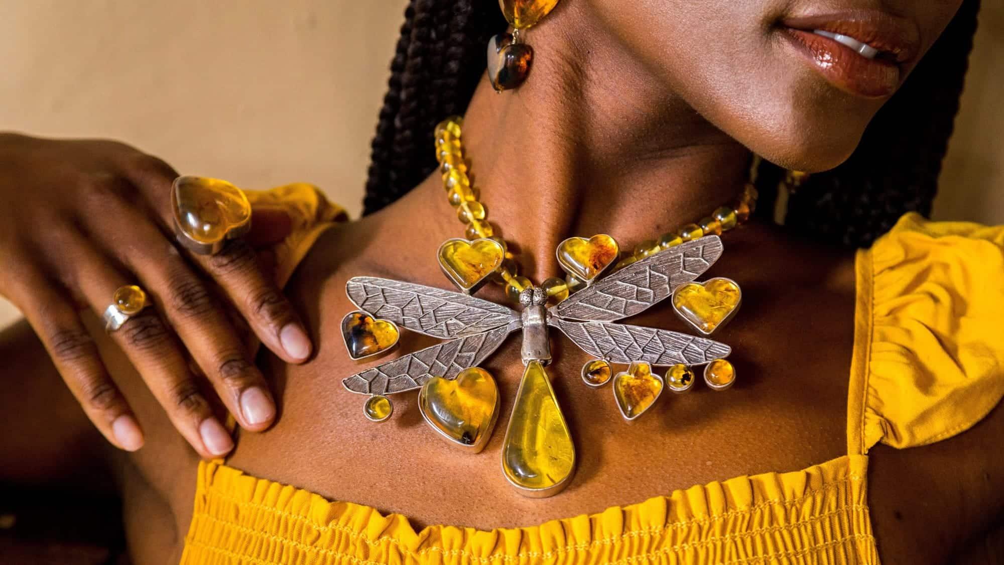 joyas mexicanas gabriela sanchez collar gran cielo de sol collar gabriela sanchez 28403781894199