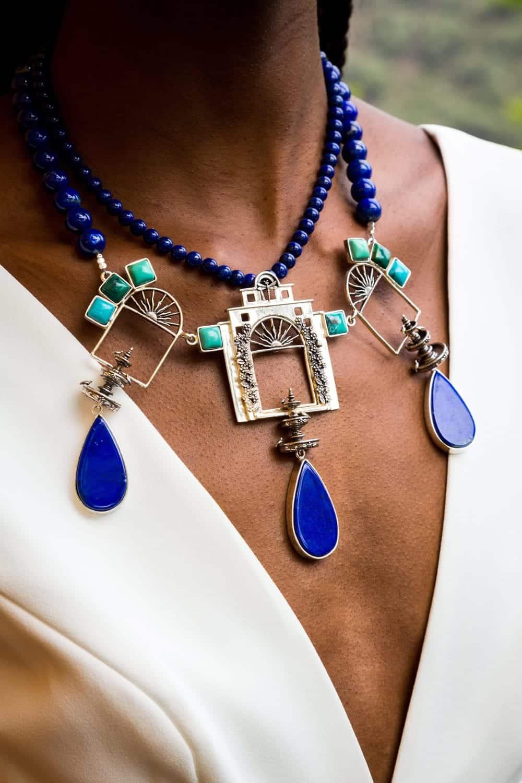joyas mexicanas gabriela sanchez collar hacienda de mexico collar gabriela sanchez 28403054280759 1