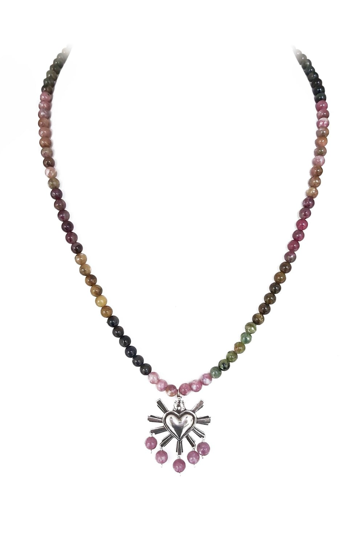 joyas mexicanas gabriela sanchez collar querido mexico turmalina collar gabriela sanchez 28405258256439