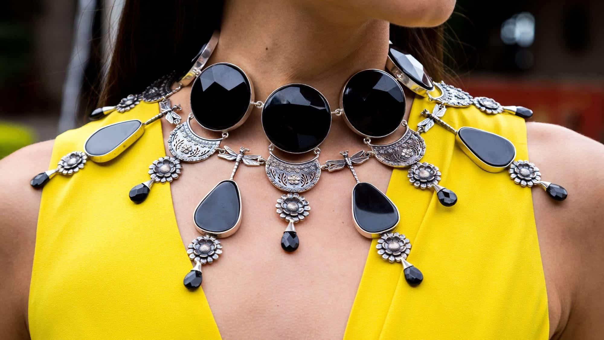 joyas mexicanas gabriela sanchez collar renacimiento collar gabriela sanchez 28403826884663