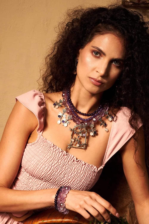 joyas mexicanas gabriela sanchez collar ventana de libelulas collar gabriela sanchez 28403232047159 1