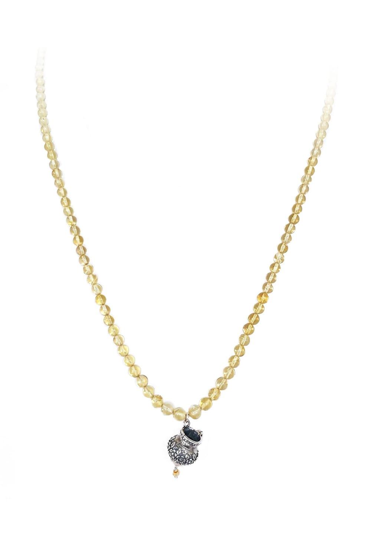 joyas mexicanas gabriela sanchez collar jarrito tlaquepaque collar gabriela sanchez 28457236660279